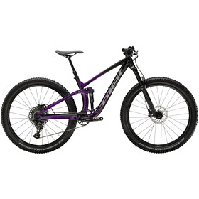 Trek Fuel EX 7 trek black/purple lotus